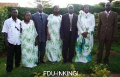 FDU-Inkingi-Committee, Why Rwanda's sham elections must be stopped, World News & Views
