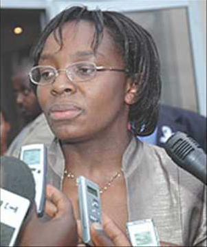 Victoire-Ingabire-press1, Why Rwanda's sham elections must be stopped, World News & Views