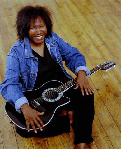Joan-Armatrading-visits-St.-Kitts-her-birth-country, Don't let Armatrading play us as supporters of Israeli racism and apartheid, Culture Currents