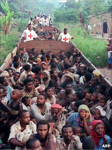 Rwandans-among-million-fleeing-into-Congo-19941, Political cost of standing with Kagame mounts by the hour, World News & Views