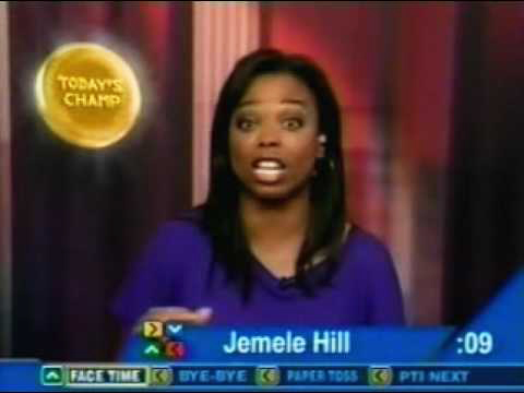 Jemele-Hill, Sexism and discrimination in sports: l'affaire Ines Sainz, National News & Views