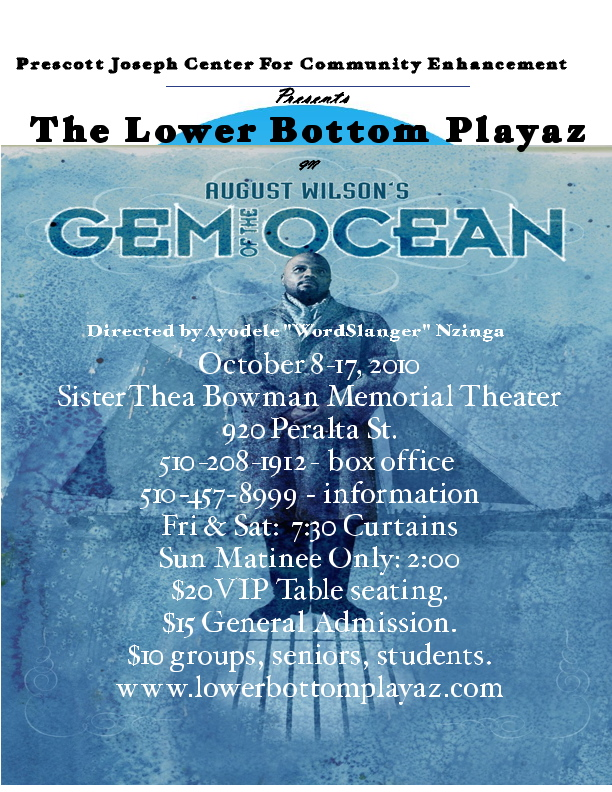 August-Wilsons-Gem-of-the-Ocean-Ayodeles-production-1010, 'Gem of the Ocean': an interview with director and playwright Ayodele Nzinga, Culture Currents
