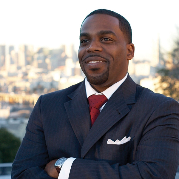 DeWitt-Lacy, Elect DeWitt Lacy District 10 Supervisor in San Francisco, Local News & Views