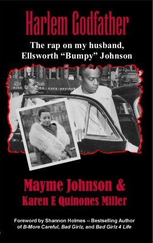 Ellsworth Bumpy Johnson. Ellsworth 'Bumpy' Johnson""