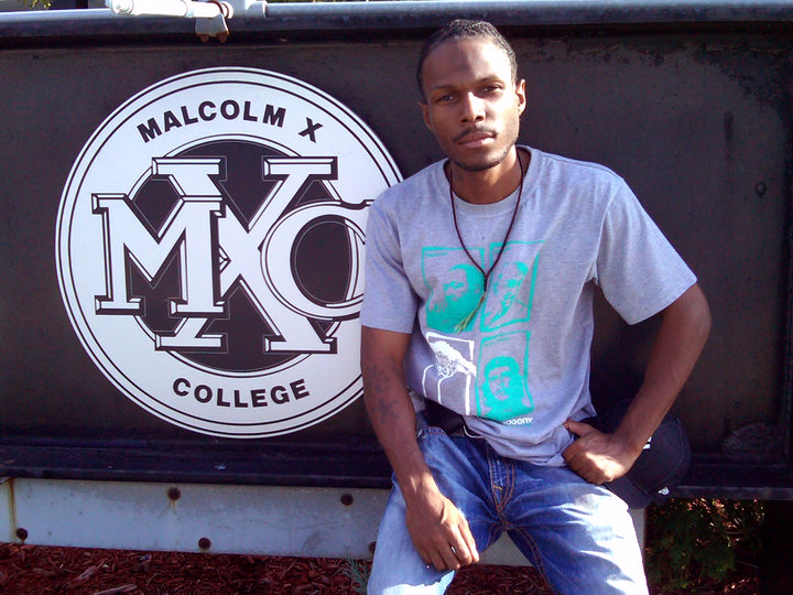Malcolm-Shabazz-at-Malcolm-X-College-Chicago-0910-by-JR2, Malcolm Shabazz on the three chapters missing from 'The Autobiography of Malcolm X', National News & Views