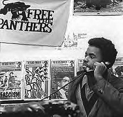 Mumia-Panthers-Min.-of-Info-1970-by-Phila.-Inquirer, Pam Africa: 100% death penalty abolition must include Mumia, National News & Views