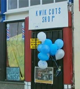 Derrick-Jones-barber-shop1, What part of 'killed_unarmed_Black_man = murder' doesn't OPD understand?, Local News & Views