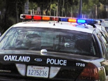 Oakland-police-cruiser-by-CBS, What part of 'killed_unarmed_Black_man = murder' doesn't OPD understand?, Local News & Views