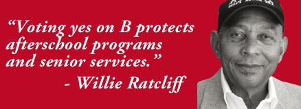 Prop-B-supporter-Willie-Ratcliff-1110, Why Bayview Hunters Point residents should support Prop B, Local News & Views