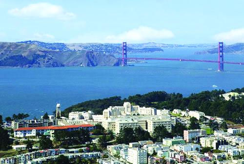 San-Francisco-VA-Hospital, Privatizing VA medical care: another Tea Party attack against Blacks, Latinos and poor whites, National News & Views