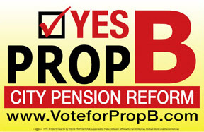 Yes-Prop-B-1110, Why Bayview Hunters Point residents should support Prop B, Local News & Views
