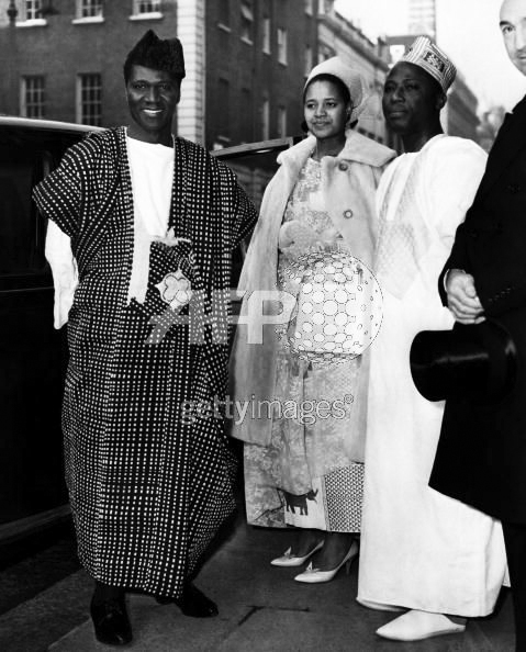 Ahmed-Sekou-Toure-Guinea-pres-1.-wife-Hadja-Andree-Toure-Ambassador-Nabi-Youla-in-London-121259-by-AFP-Getty-Images1, African youth organize to prevent ethnic strife, World News & Views