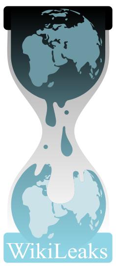 WikiLeaks-logo-1, Why WikiLeaks is good for democracy, World News & Views