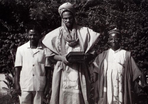 Malcolm-X-in-Africa-1964, 50 years after Lumumba: The burden of history, World News & Views