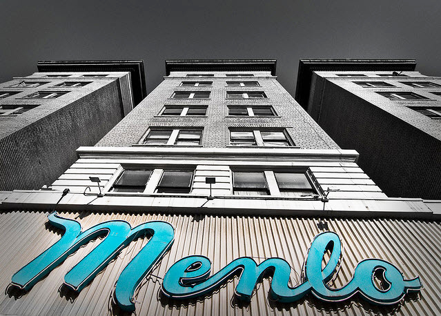 Menlo-Hotel-Oakland-123008-by-c-James-Wacht, Wealthy Menlo Hotel owner charged with arson scam is back in court, Local News & Views