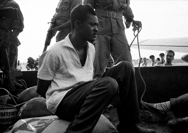 Patrice-Lumumba-last-photo-on-truck-from-Elizabethville-mid-Dec.-1960-by-Horst-Faas-AP1, 50 years after Lumumba: The burden of history, World News & Views