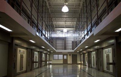 prison_interior1, Medical neglect stalks Georgia prisons, Behind Enemy Lines