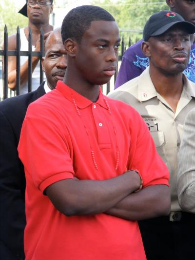 Chad-Holley-Houston-PD-beating-victim-when-15-files-fed-lawsuit-0211, Video of vicious police beating of 15-year-old suppressed for nine months by Houston mayor, National News & Views