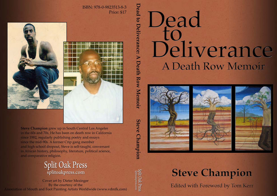 Dead-to-Deliverance-A-Death-Row-Memoir-cover, Gang validation: The new inquisition, Behind Enemy Lines