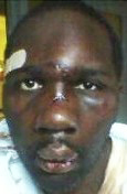 Miguel-Jackson-Georgia-prisoner-beaten-with-hammers-by-guards-123110-courtesy-Final-Call, Still no news of 37 missing Georgia prison strikers, Behind Enemy Lines