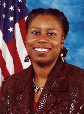 Cynthia-McKinney-in-Congress, White man's burden: Affleck and Prendergast in Congress for Congo, World News & Views