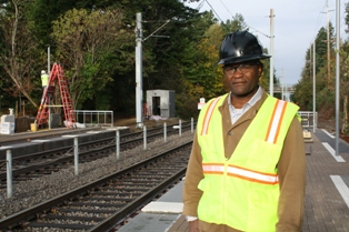Maurice-Rahming-president-of-O'Neill-Electric-and-Oregon-NAMC, Carpenters union drafts model diversity contract but will other construction trades sign on?, National News & Views World News & Views