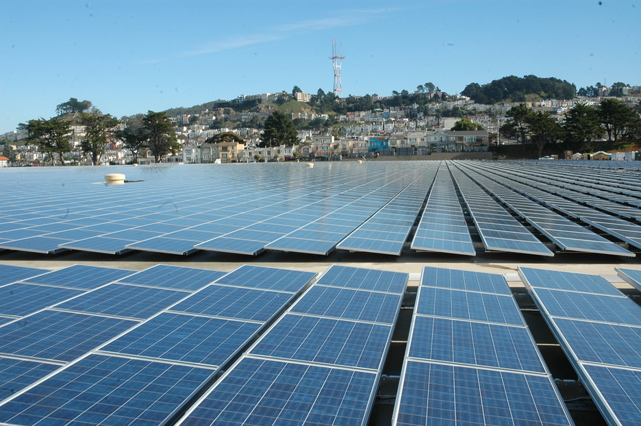 Sunset-Reservoir-Solar-Project-120710-by-SF-Water, San Francisco solar back on track?, Local News & Views