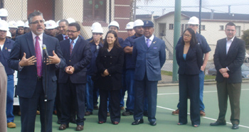 Sup.-Avalos-speaks-CityBuild-Academy-local-hire-celebration-at-Palega-Rec-Ctr-030911-by-Eddie-Ahn, The faces of local hire, Local News & Views