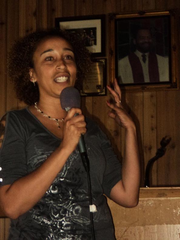 Human-Trafficking-Summit-keynoter-Nola-Brantley-Allen-Temple-040911-by-Wanda, East Oakland Summit on Human Trafficking at Allen Temple Baptist Church, Local News & Views