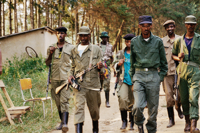 RPA-commander-Paul-Kagame-tours-RPF-controlled-areas-021193-by-Timothy-Kalyegira-Uganda-Record, The United Nations Ad Hoc Tribunal for Rwanda (ICTR-TPIR): International justice or judicially-constructed victors' impunity?, World News & Views