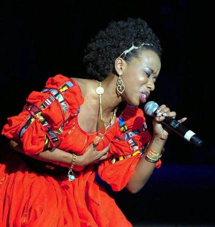 Women-of-Calypso, Wanda's Picks for April 2011, Culture Currents