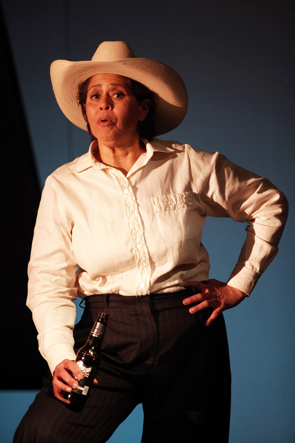 Anna-Deavere-Smith-in-'Let-Me-Down-Easy', Wanda's Picks for May 2011, Culture Currents