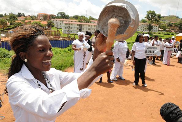 Ugandan-womens-empty-saucepan-walk-to-work-protest-050911-by-Stephen-Wandera, Respect the rights of all Ugandans, including LGBTI Ugandans, World News & Views