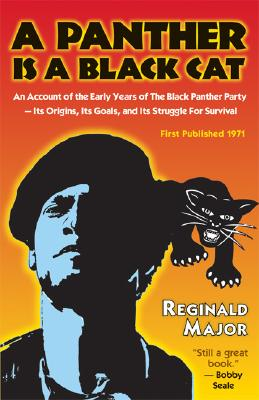 A-Panther-Is-a-Black-Cat-by-Reginald-Major, Wanda's Picks for July 2011, Culture Currents