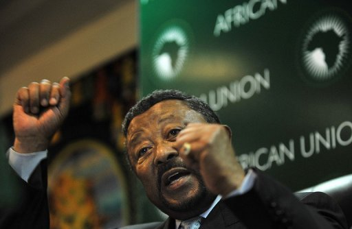 African-Union-Commission-Chair-Jean-Ping-wants-AU's-roadmap-used-for-peace-in-Libya-by-Tony-Karumba-AFP, War on Libya is war on Africa, World News & Views