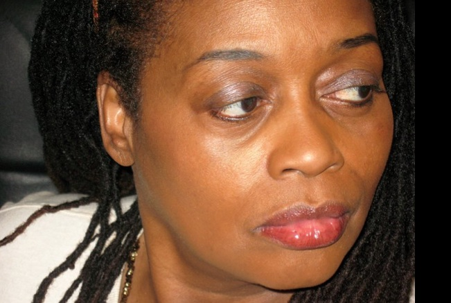 Ayodele-Nzinga2, Buy Black Wednesdays: What does it mean to be a born-again African?, Culture Currents