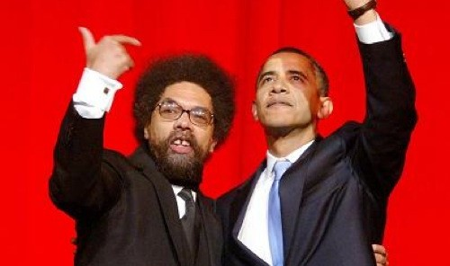 Cornel-West-Barack-Obama, Attacking Cornel West does not resolve the Black political problem, National News & Views