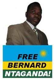 Free-Ntaganda, 'Kagame, stop killing': Rwandan and Congolese protest Rwanda's president in Chicago, World News & Views