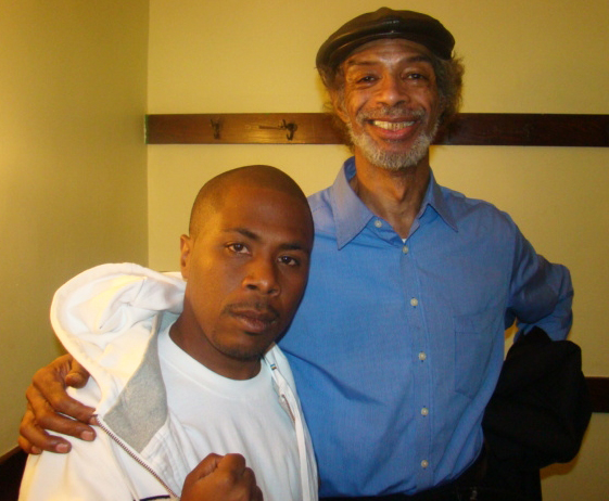 JR-Gil-Scott-Heron-after-Regency-Ballroom-concert-100209-by-Siraj-Fowler, A letter to the late great Gil Scott Heron, Culture Currents
