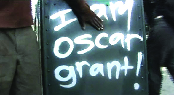 Operation-Small-Axe-I-am-Oscar-Grant5, The thrill is gone: a report from the rallies protesting Mehserle's release, Local News & Views