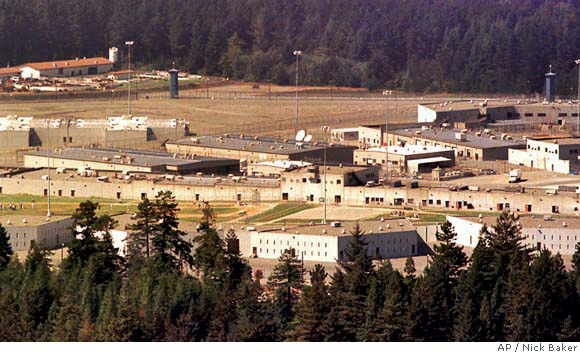 Pelican-Bay-State-Prison-by-Nick-Baker-AP, The call: Hunger strike to begin July 1, Behind Enemy Lines