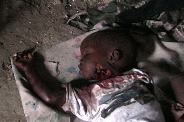 Stanley-Romelus-0706051, WikiLeaks: Haiti's elite tried to turn the police into a private army, World News & Views