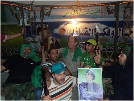 71, Libya's neighborhoods prepare for NATO boots, World News & Views