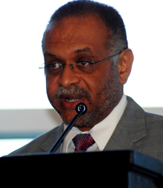 Bernard-Gousse-by-Wadner-Pierre, Why Bernard Gousse should not be Haiti's next prime minister, World News & Views