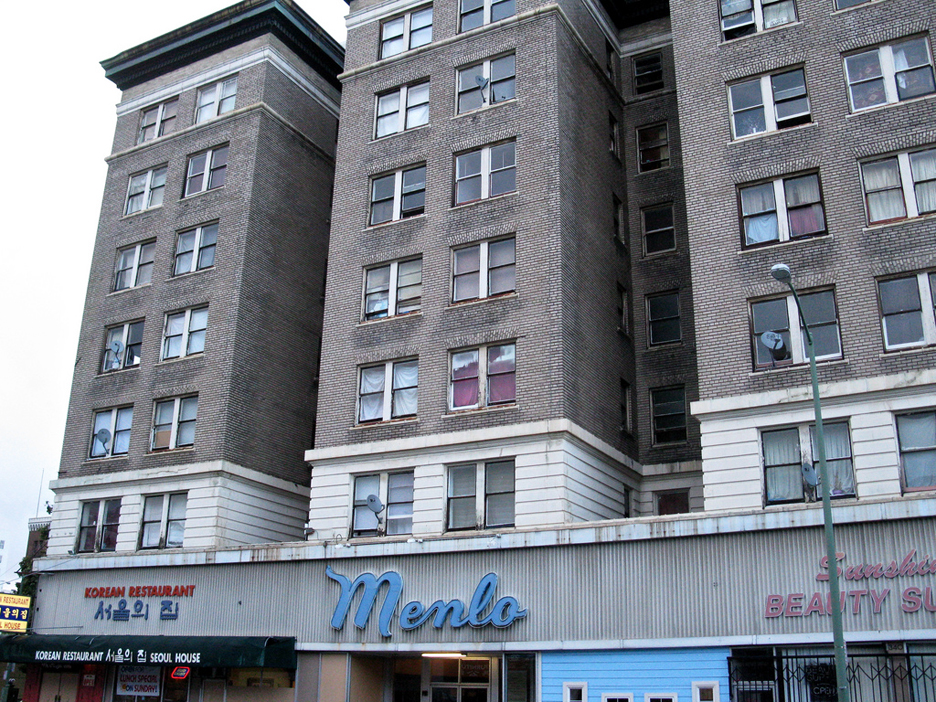 Menlo-Hotel-Oakland, Wealthy slumlord pleads guilty to solicitation of arson, Local News & Views