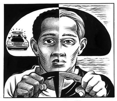 the problem of racial profiling in the american criminal justice system Racism in the criminal justice system by nichole griffith  racial profiling, and  african american criminal this article will be useful in showing how the.