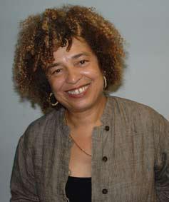 Angela-Davis-112703, Angela Davis: Stop the execution of Troy Davis, set for Sept. 21, Behind Enemy Lines