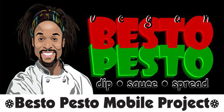 Besto-Pesto, Buy Black Wednesdays 6: We've made everybody else rich – now it's our turn!, Culture Currents