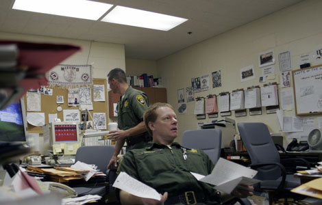 National geographic prison escape