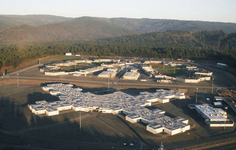 Pelican-Bay-State-Prison-by-National-Geographic, Greed drives solitary confinement torture, Behind Enemy Lines